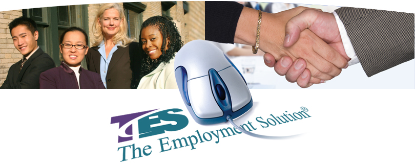 TES - The Employment Solution